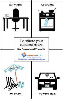 Determining The Perfect Promotional Product For Your Company