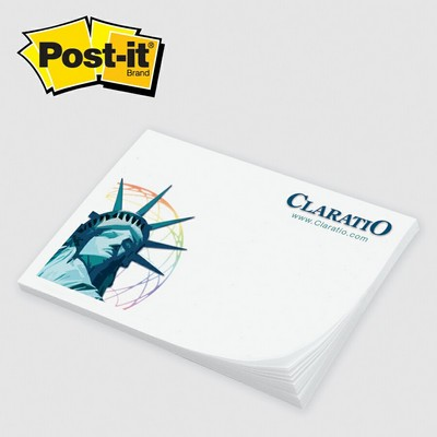 Custom Printed Post-it® Notes (3